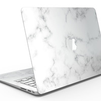 Slate Marble Surface V55 - MacBook Air Skin Kit