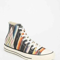 Converse Chuck Taylor Photo-Real High-Top Women's Sneaker- Black