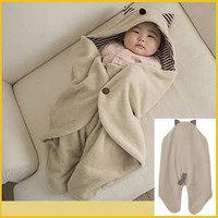 Multifunction Baby Infant Swaddle Swaddling Blanket Wrap Sleeping Bag