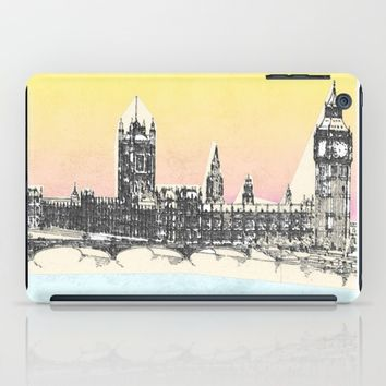 Westminster, London, England iPad Case by anipani