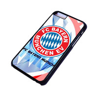 BAYERN MUNCHEN FC iPhone 6 / 6S Plus Case Cover