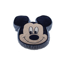 Kids Line Mickey Mouse Chenille Baby Boy Decorative Pillow