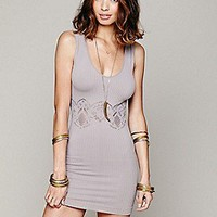 Keyhole Bodycon at Free People Clothing Boutique