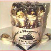Hot Chocolate on a Spoon *6 Flavors to choose from*- Nancy's Candy