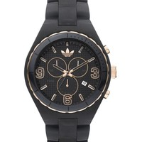 Adidas ADH2571 Men's Cambridge Rose Gold Chronograph Polycarbonate Watch