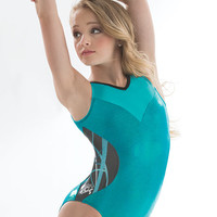 Nastia Liukin Sparkle Leotard from GK Elite