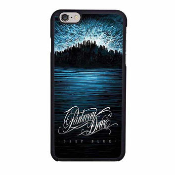 parkway drive cover iphone 6 6s 4 4s 5 5s 6 plus cases