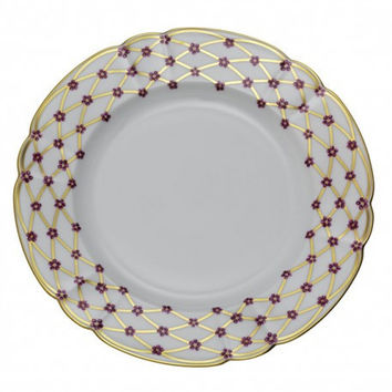 Elizabeth Dinner Plate  by R Haviland and C Parlon