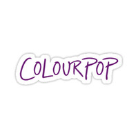 'Colourpop' Sticker by rosiestelling