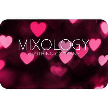 Mixology In-Store Gift Card