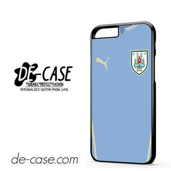 Uruguay Soccer Jersey DEAL-11584 Apple Phonecase Cover For Iphone 6 / 6S