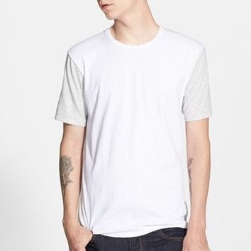Men's rag & bone Colorblock T-Shirt,