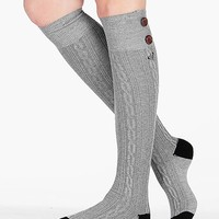 Roxy Sweet Street Socks