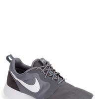 Men's Nike 'Roshe Run HYP' Sneaker, Size 9.5 M - Grey