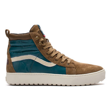 Sk8-Hi MTE LX 'The North Face' (Toast)