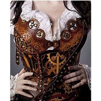 Clockwork Bra