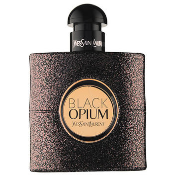 Yves Saint Laurent Black Opium Eau de Toilette Natural Spray (1.6 oz)