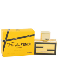 Fan Di Fendi Extreme by Fendi, Eau De Parfum Spray 1 oz