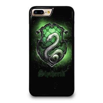 SLYTHERIN LOGO iPhone 7 Plus Case Cover