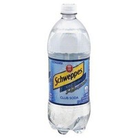 Schweppes Seltzer 20 Oz Pack of 24