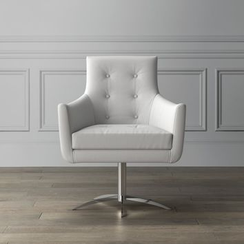 Archway Swivel Chair