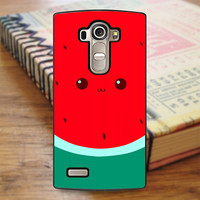Watermelon Cartoon LG G3|G4|G5 Case Sintawaty.com