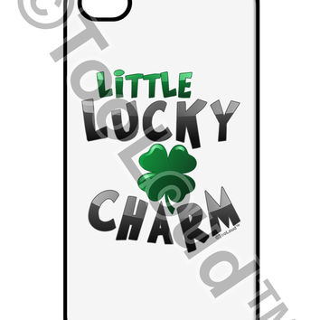 Little Lucky Charm iPhone 4 / 4S Case