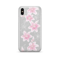 Lily Beth - Clear Case Cover