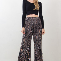 Sheer Sienaa Pants