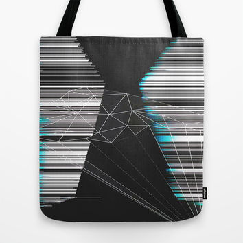 The Void Tote Bag by DuckyB (Brandi)