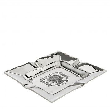 Square Ashtray | Eichholtz Coat of Arms