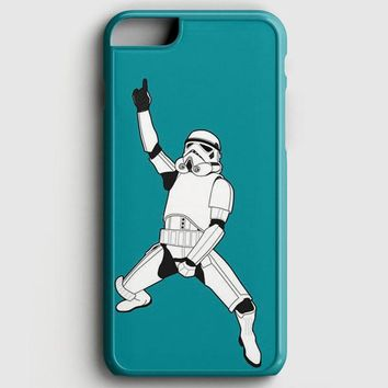 Dancing Storm Trooper Star Wars iPhone 7 Case