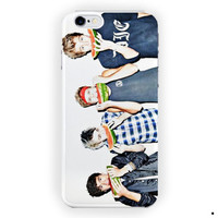 5 Seconds Of Summer Water Melon For iPhone 6 / 6 Plus Case