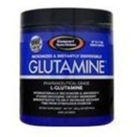 Gaspari Nutrition Glutamine, 300 Grams