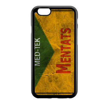 Fallout 3 Mentats iPhone 6 Case