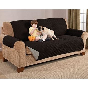 Arm Chair three Seater Love Seat Sofa Cover Slipcover Pet Dog Couch Protector Home Textile Decoration Sofa Seat Cover