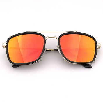 Men Stylish Sunglasses [6592749955]