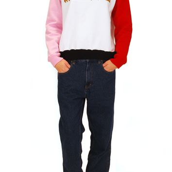 NATTOFRANCO Barbie Jumper