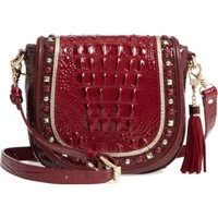 Brahmin Sonatina Mini Sonny Leather Crossbody Bag | Nordstrom