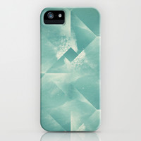 sky for walk iPhone & iPod Case by Danny Ivan
