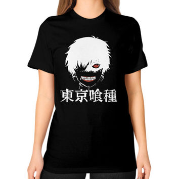 Tokyo Ghoul T-Shirt (on woman)