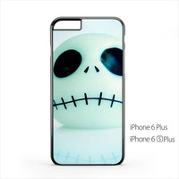 Nightmare Before Christmas Head iPhone 6 / 6s Plus Case