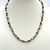 "Tahitian ""Pearl"" Necklace"