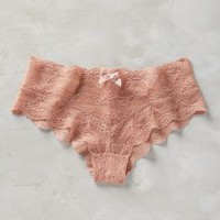 Eberjey Bonnie Hipsters in Pink Size: