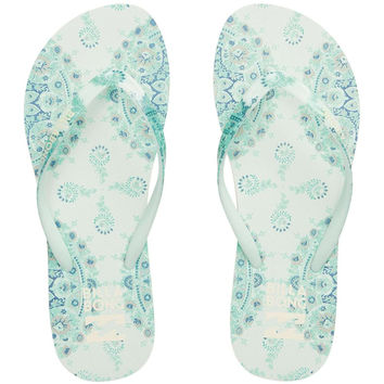 Billabong - Dama Sandals | Washed Jade