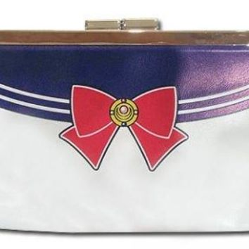 Sailor Moon Wallet - Sailor Moon Uniform