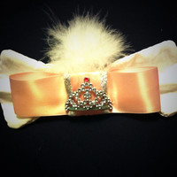 Kitty Bow Inspired by the Aristocats  by APrincessPrerogative