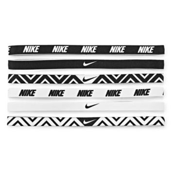 Nike 6 pack Headbands - JCPenney