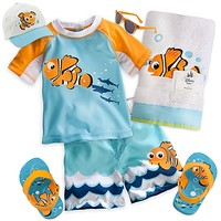Finding Nemo Swim Collection for Baby Boys
