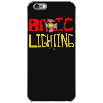 video thumbnail for how to do basic lighting iPhone 6/6s Case
